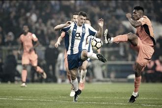 Resumen Taça de Portugal: dieciseisavos de final