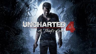 Uncharted 4 ya está aquí