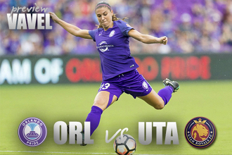 Orlando Pride vs Utah Royals FC Preview: Attack could be the theme of the day
