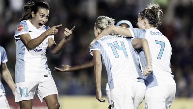 Orlando Pride finish in 3rd place with a win over the North Carolina Courage