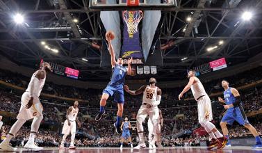 NBA - Gli Orlando Magic sorprendono i Cavaliers, Toronto a valanga su Philadelphia