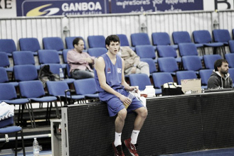 Las notas del RETAbet Gipuzkoa Basket: Xabi Oroz