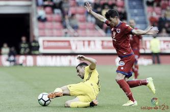 Un gol en el 90 complica las opciones de Osasuna