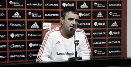 "Diego Osella: ""Estamos muy bien"""