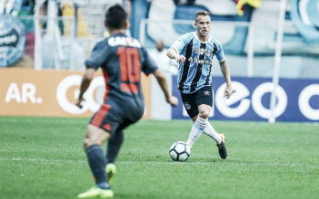 Osvaldo reconhece má atuação do Sport em goleada sofrida para Grêmio