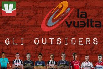 Vuelta 2017: gli outsider