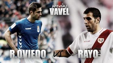 Previa Real Oviedo - Rayo Vallecano: vuelve el fútbol a Asturias