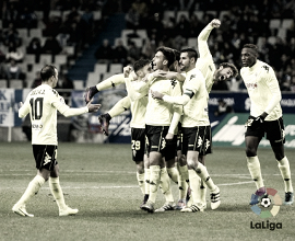 Previa del Real Oviedo - Córdoba C. F.: Duelo por la necesidad en el Tartiere