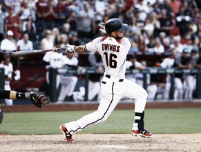 Arizona Diamondbacks walk it off against the San Francisco Giants after trailing multiple times