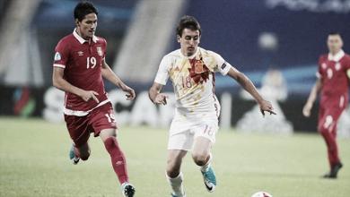 Las cuatro perlas del fútbol español que optan al Golden Boy