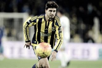 Ozan Tufan fichado, según la prensa turca...