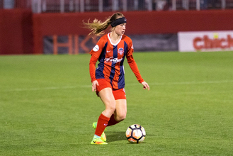 NWSL Roundup: new signings and disabled list addition, game time changed, and USWNT news