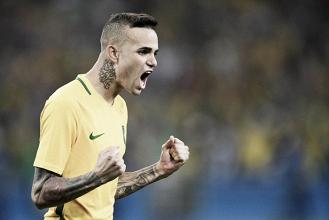 Sampdoria: in attacco si oscilla tra Zapata e Luan, piace il difensore Mina
