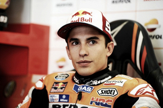 MotoGP, Assen - Honda: Marquez punta il podio, Pedrosa diffida del meteo