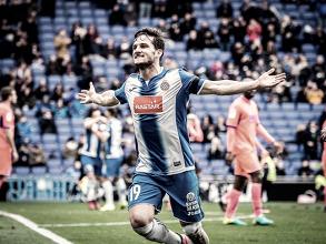 Pablo Piatti, imprescindible con 13 goles y 9 asistencias