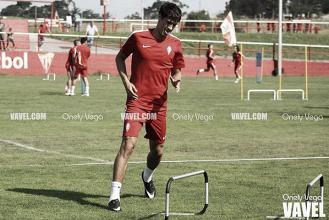Pablo Pérez ha vuelto para quedarse