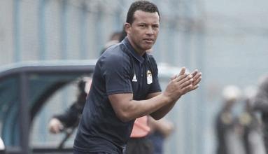 """Pablo Zegarra: """"Matemáticamente, es posible ganar el Torneo Clausura"""""""