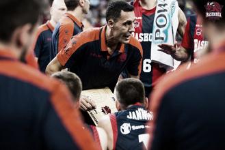 """Pablo Prigioni: """"No hemos jugado un buen baloncesto"""""""