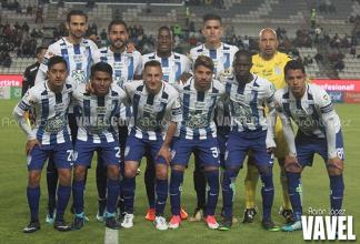 Pachuca a reivindicarse en la Copa Mx