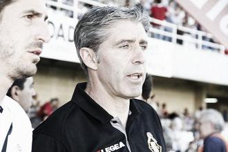 Paco Fernández regresa a su segunda casa