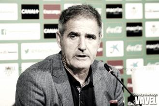 """Herrera: """"Vamos a aprender y a levantar la cabeza"""""""