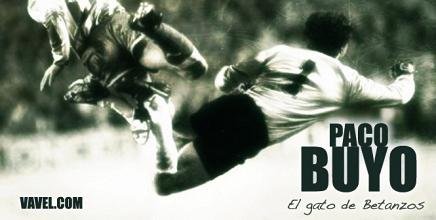"Paco Buyo: ""el gato de Betanzos"""