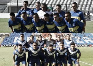 Previa Vélez Sarsfield - Leandro.N.Alem: Para dar un paso más