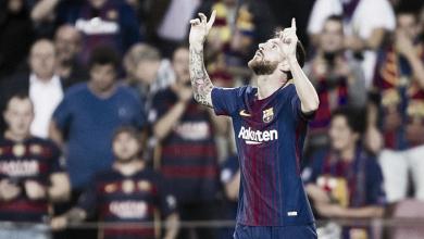 Barcellona-Juve 3-0, le pagelle blaugrana: Messi stellare, centrocampo perfetto