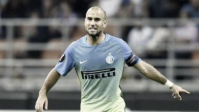 Inter, Palacio ai saluti. Domenica sarà la sua ultima gara in nerazzurro