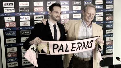 """Palermo e il """"mistero"""" Baccaglini: chi si cela dietro al Presidente social?"""