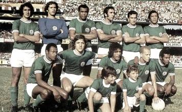 ENQUETE VAVEL: Escale o melhor Palmeiras de todos os tempos