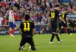 Que se passe-t-il au Barça ?