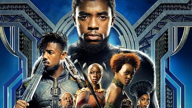'Pantera Negra' se torna um dos 20 filmes mais rentáveis da história
