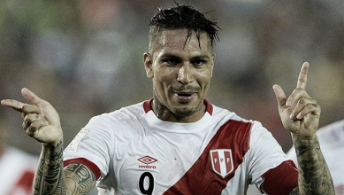 Selección Peruana sube al puesto 14 del Ránking FIFA