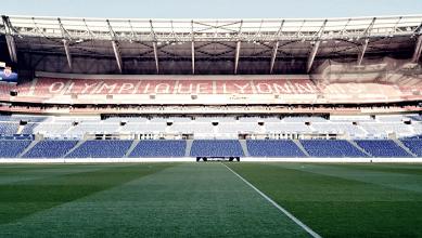 Ligue 1, le formazioni ufficiali di Lione - Monaco