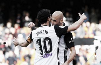Valencia CF vs Deportivo Alavés: puntuaciones del Valencia, jornada 29 de LaLiga Santander