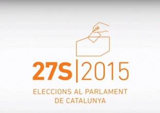 27-S: las principales opciones de voto