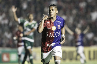 Paraná se recupera, supera Luverdense e garante mais uma rodada no G-4