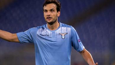 """Lazio, parla Parolo: """"La Supercoppa ci ha fatto capire che la Juve non è invincibile"""""""