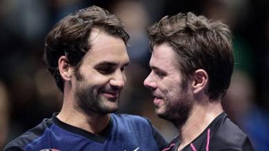 Federer rejoint Djokovic en finale