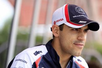 Lotus confirme Maldonado pour 2014