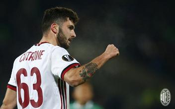 Milan: è Cutrone-mania! Pronto il rinnovo per il giovane attaccante