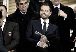 Paul Baccaglini, presidente del Palermo (Fonte: il Sussidiario)