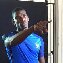 Euro J-1 : L'équipe de France a besoin de toi, toi et toi