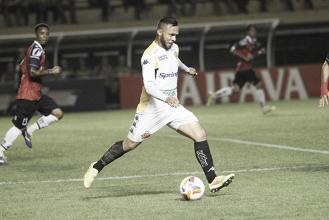 Volante do Mirassol, Paulinho é o primeiro contratado pelo Criciúma para disputa da Série B