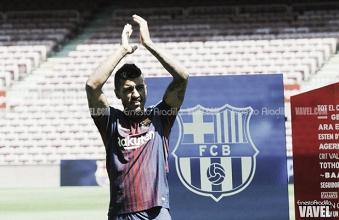 Estreno goleador para Paulinho