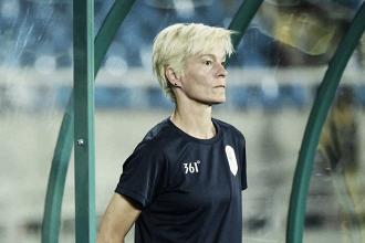 Houston Dash hire Vera Pauw as head coach