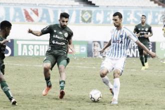 Juventude empata com Paysandu e se mantém na liderança isolada da Série B