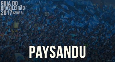 Guia VAVEL do Brasileirão Série B 2017: Paysandu