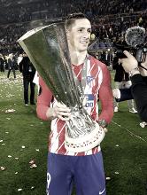 """Torres: """"A nivel sentimental este título está en lo más alto"""""""